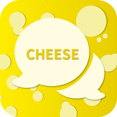 Random video chat - Cheese Talk icon