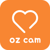 Video chat - Oz Cam icon