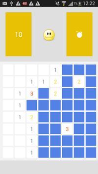 Minesweeper apk screenshot