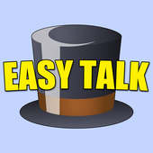 Easy Talk for Kids icon