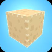 Desert Build Craft : Exploration Simulator icon