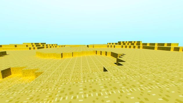 Desert Build Craft : Exploration Simulator poster