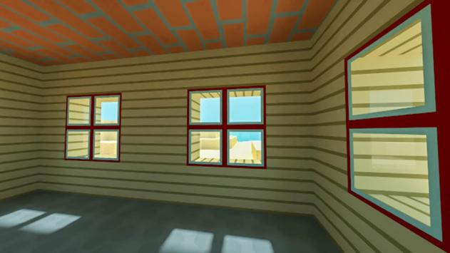 Desert Build Craft : Exploration Simulator screenshot 1