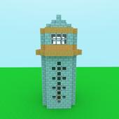 Build Craft : Building Simulator Game icon