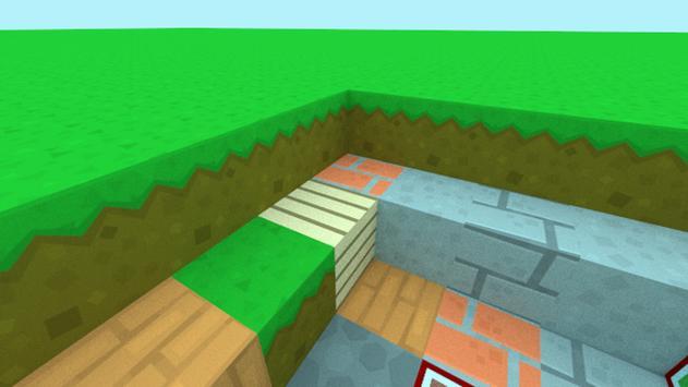 Build Craft : Building Simulator Game screenshot 1