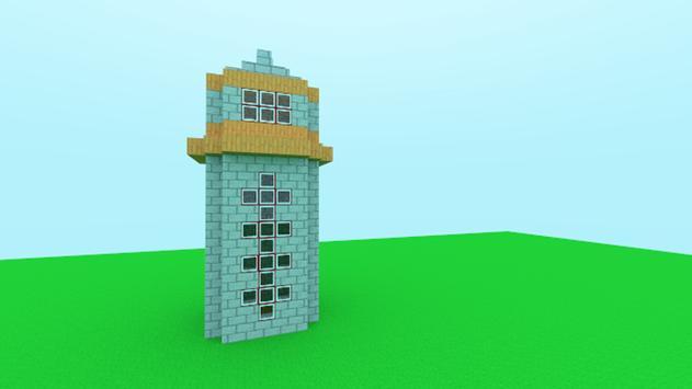 Build Craft : Building Simulator Game screenshot 2