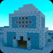 Stone Craft : Exploration Build icon