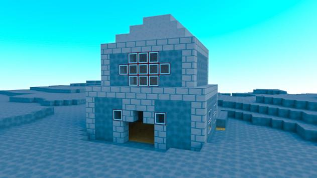Stone Craft : Exploration Build poster