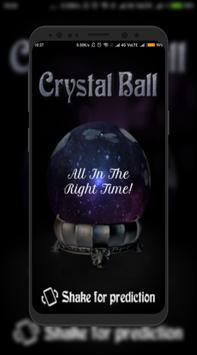 Crystal Ball screenshot 1