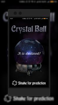 Crystal Ball screenshot 5