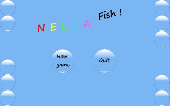 Nella Fish apk screenshot