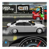 Guide Drag Racing icon