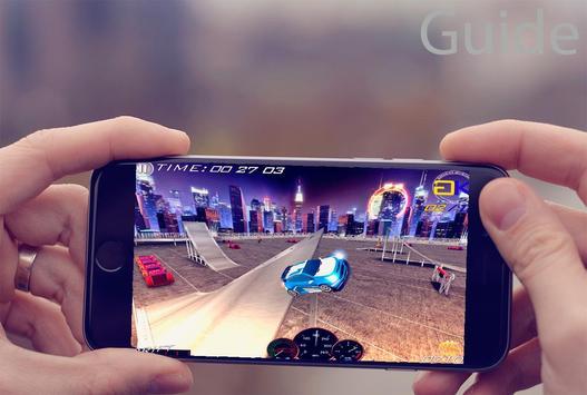 Guide Drag Racing apk screenshot
