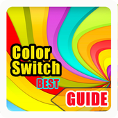 Best Guide For Color Switch icon