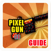 Guide For Pixel Gun 3D icon