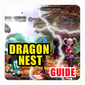 Guide For Dragon Nest icon