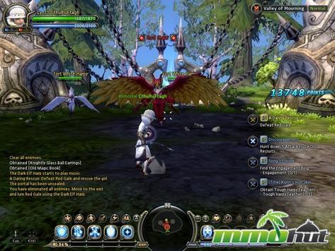 Guide For Dragon Nest screenshot 1