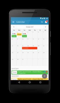 LaborLinc apk screenshot