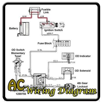 Magnificent Learn Ac Wiring Diagram For Android Apk Download Wiring 101 Capemaxxcnl
