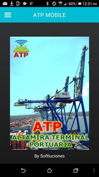 ATP MOBILE poster