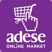 Adese Online Market icon
