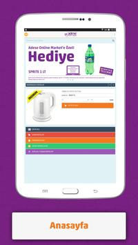 Adese Online Market screenshot 6