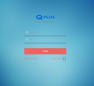 QPLUS poster
