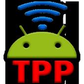 TPP MOBILE icon