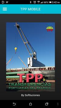 TPP MOBILE poster