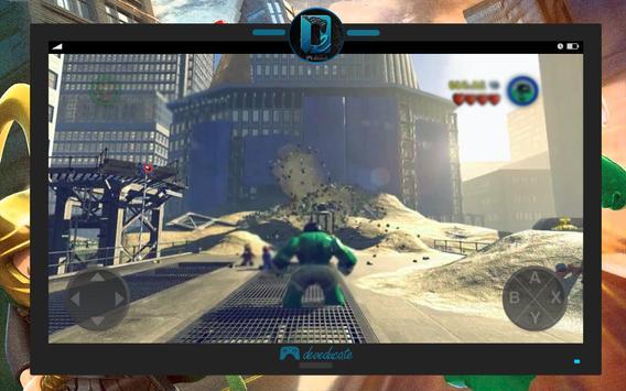 Cheats for LEGO Super Heroes screenshot 1