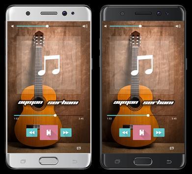 Ayman Serhani 2017 MP3 apk screenshot