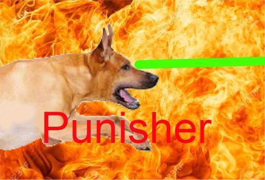 Punisher poster