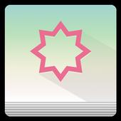 DoodleCard icon