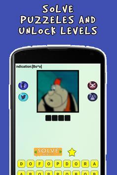 Guess Flintstones Quiz screenshot 2