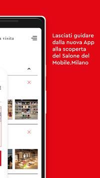 Salone del Mobile Milano 2018 screenshot 3