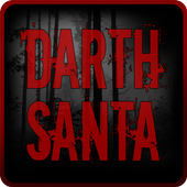 Darth Santa icon