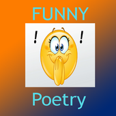 Funny Poetry icon