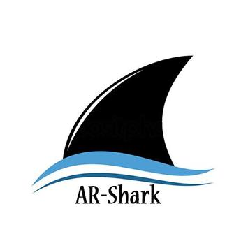 AR-Shark poster