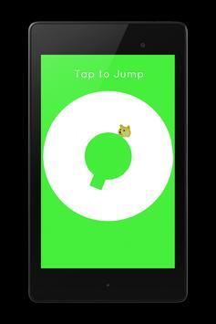 Jumping Doge screenshot 10