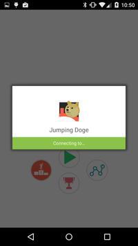 Jumping Doge screenshot 3