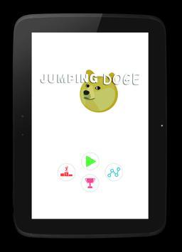 Jumping Doge screenshot 5