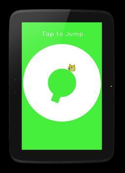 Jumping Doge screenshot 6