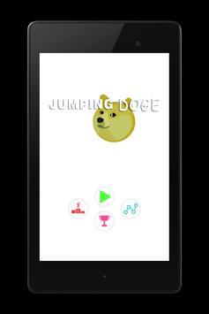 Jumping Doge screenshot 9