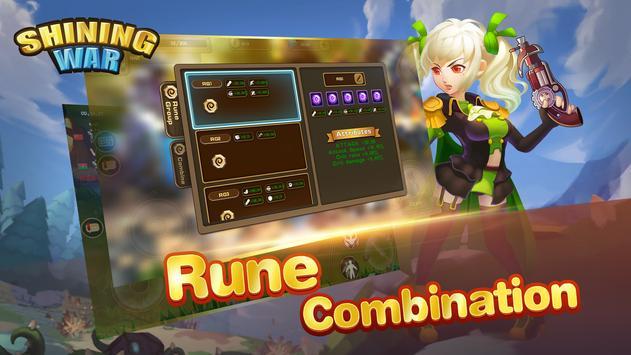 ShiningWar screenshot 4