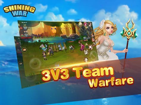 ShiningWar screenshot 5