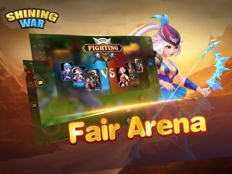 ShiningWar screenshot 6