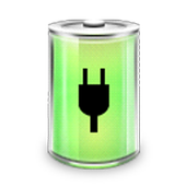 Battery Status Announcer icon