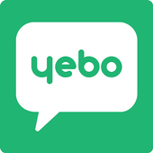 Yebo Chat icon
