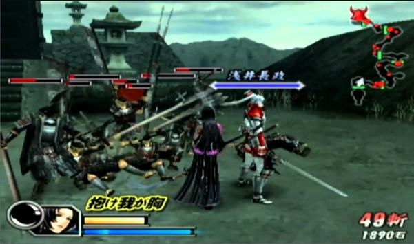 tips ppsspp sengoku basara 2 heroes guide for android apk download