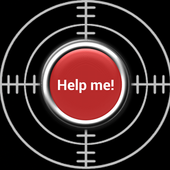 Help Me Radar icon